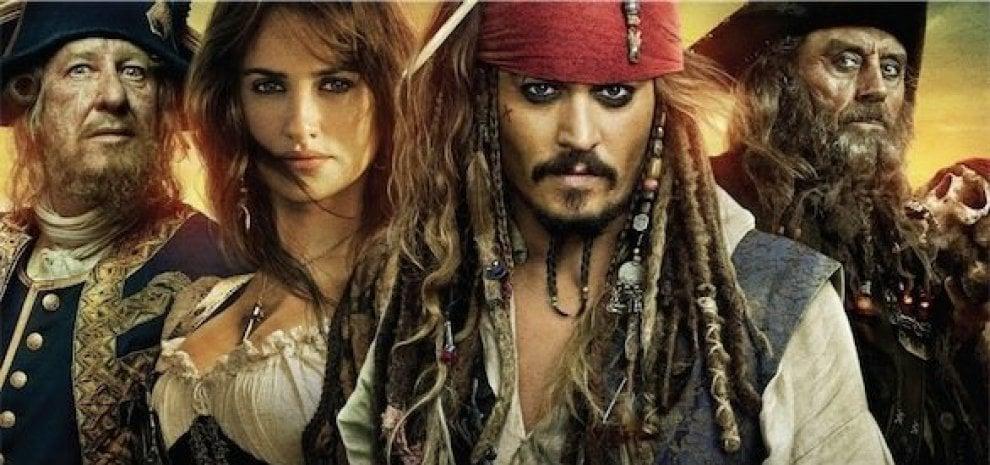Il ricatto degli hacker, rubato 'Pirati dei Caraibi', e ora chiedono un riscatto milionario