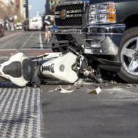 Oms: gli incidenti stradali sono la principale causa di morte tra gli adolescenti