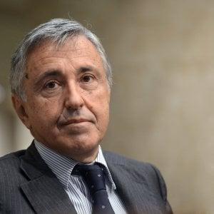 """Castellucci: """"Atlantia-Abertis, così nascerà il primo gruppo mondiale e la testa resterà in Italia"""""""