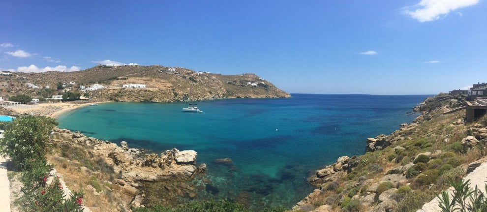 Mete da estate: TripAdvisor premia Grecia e Baleari