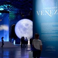 Venezia, al via il Grand Tour d'Italia con Google