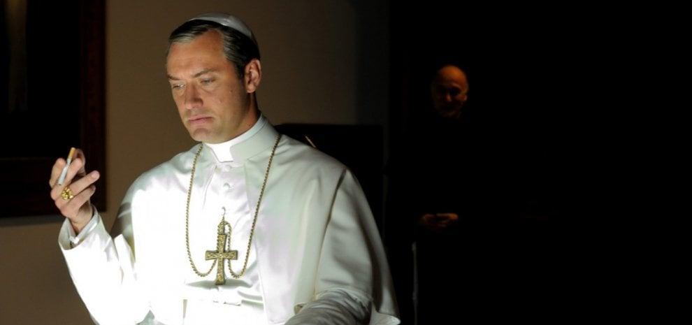'The New Pope', Paolo Sorrentino è di nuovo al lavoro dopo 'The Young Pope'