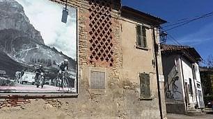 Sulle strade di Fausto Coppi