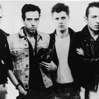 Incredibili Clash, le immagini di Joe Strummer maratoneta