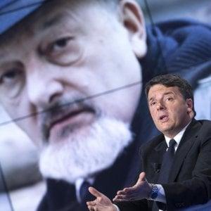 """Renzi sulle intercettazioni: """"Qualcuno sta violando la legge, non noi. Illegittimo pubblicare la telefonata con mio padre"""""""
