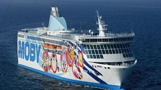 La Sardegna a portata di traghetto