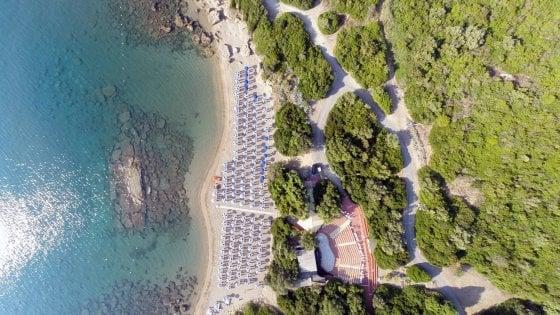 Un villaggio vacanze a Capo Rizzuto immerso nella natura