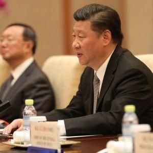 Cina, 25 miliardi di dollari per salvare la Borsa