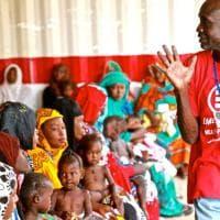 """Sudan, Il compleanno dell' """"astronave"""" Emergency atterrata dieci anni fa a Khartoum"""