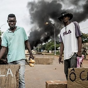 Repubblica Centrafricana, le promesse non mantenute  dei donatori