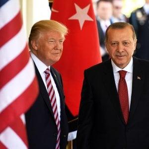 """Moisés Naím : """"Ma il modello Erdogan non può attecchire negli Stati Uniti"""""""