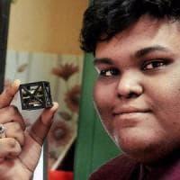 Nasa, pronto al lancio il satellite più leggero del mondo: lo ha progettato un 18enne