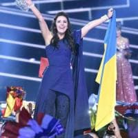 Ucraina, l'Eurosong e la complessa geopolitica della musica