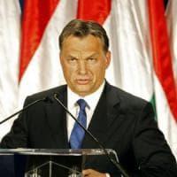 Ungheria, diritti umani: Orbàn riceve un severo avvertimento dal Parlamento