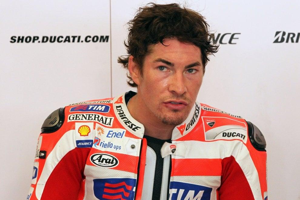 Dal Mondiale 2006 alla Superbike:  la carriera di Hayden