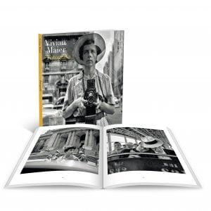 Una tata e la street photography. Con Repubblica il libro fotografico di Vivian Maier