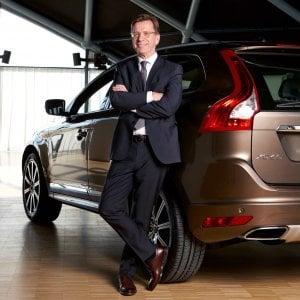 Volvo, nel 2023 l'addio al diesel