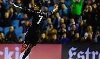 Spagna, il Real batte il Celta nel recupero: titolo a un passo
