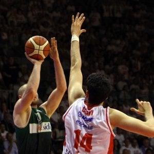 Basket, Play-off Serie A: Leunen sulla sirena manda Avellino in semifinale, Pistoia è ancora viva