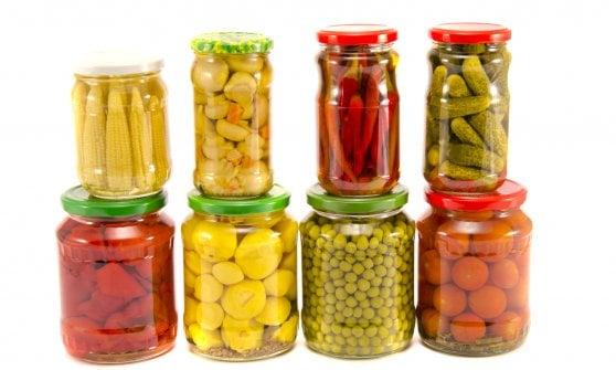 Tutte le virtù del vetro per conservare (e cucinare). Soprattutto in Italia