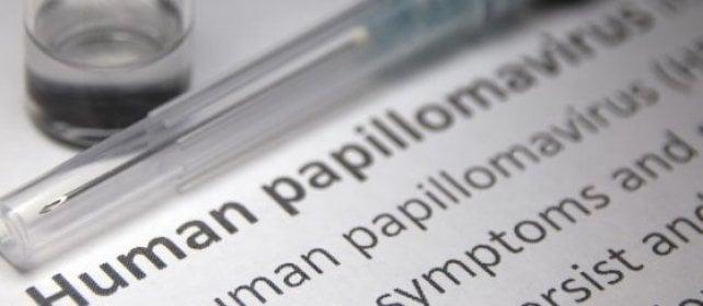 Tumore dell'orofaringe: vaccino Hpv riduce l'infezione orale causata dal virus