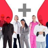 Una app che aiuta a gestire la donazione di sangue