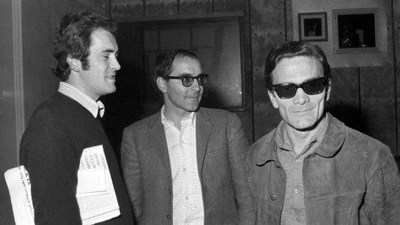 Bernardo Bertolucci: quella volta che vomitai addosso a Godard
