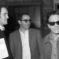 Bernardo Bertolucci: quella volta