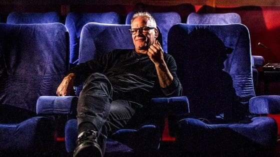 La mia vita è tutto un cinema. Anzi... Un Festival
