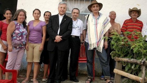 In Vaticano c'è un vescovo che vuole farsi prete