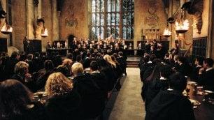 Prendersi cura di Mr. Potter è stato un onore