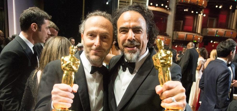 """Alejandro Iñárritu: """"Con la realtà virtuale venite con me tra i migranti"""""""