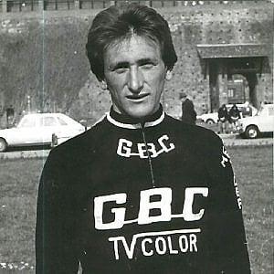 """Franco Calvi, maglia nera: """"Ma una volta Merckx mi fece scortare come un re"""""""