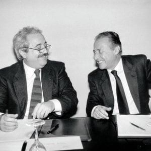 """Pietro Grasso: """"Falcone e Borsellino, manca ancora un pezzo di verità"""""""