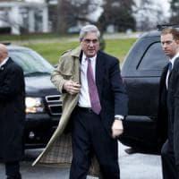 Trump, inchiesta sul Russiagate affidata a procuratore speciale: è un ex capo dell'Fbi