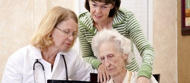 Anziani, vietato arrendersi  al tumore . Anche con l'aiuto della nanomedicina