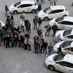 Sciopero tassisti, il Garante chiede i nomi per sanzionarli
