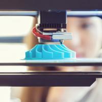 Arrivano le stampanti 4D: gli oggetti potranno cambiare forma nel tempo