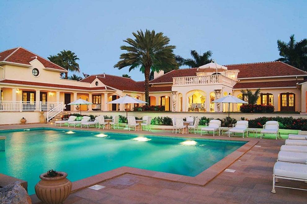 Villa Ai Caraibi Affitto