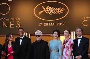 Dal grande schermo al piatto:  così gli chef omaggiano  il festival di Cannes