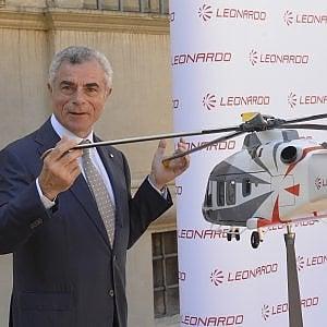 Leonardo, buonuscita da 9, 4 milioni all'ex ad Moretti