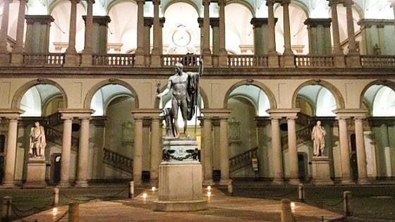 Arte in festa. In tutta Europa è la Notte dei musei