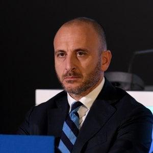 """Inter, Ausilio attacca: """"Strategie sbagliate e gruppo spaccato"""""""