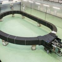 Il sogno italiano per la fusione nucleare: terminato il primo magnete