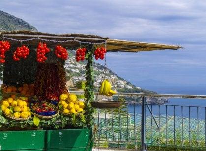 Mediterranea, l'unica dieta che merita un Grand Tour