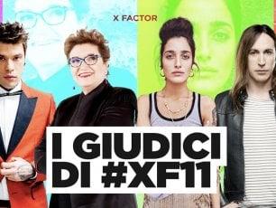 'X Factor', arriva la nuova giuria: Mara Maionchi, Manuel Agnelli, Fedez e Levante