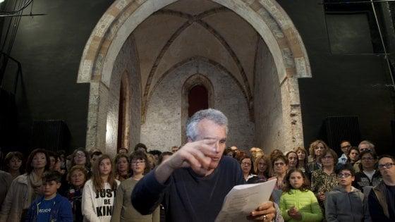 A Ravenna il teatro porta tutti all'Inferno