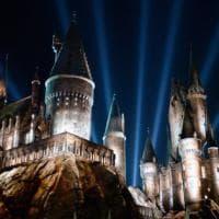 E se Harry Potter fosse soltanto