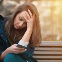Ansia e depressione: gli effetti dei social sui giovani. ''Instagram è il peggiore''