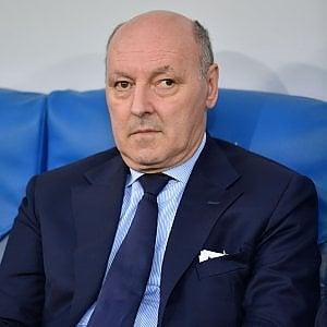 Juventus, il mercato entra in zona Marotta: sprint per Fabinho, Schick e De Sciglio